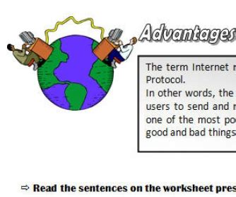 Online Education: A Good Three-Paragraph Essay Example