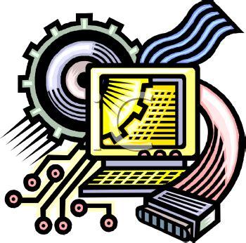 Executive computer engineer resume