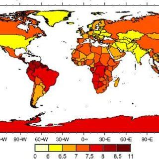Research paper for publication climate change in